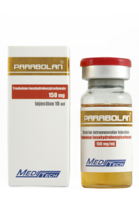 parabolan steroid